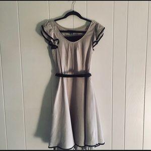 Anthropologie Dil Vintage Dress.